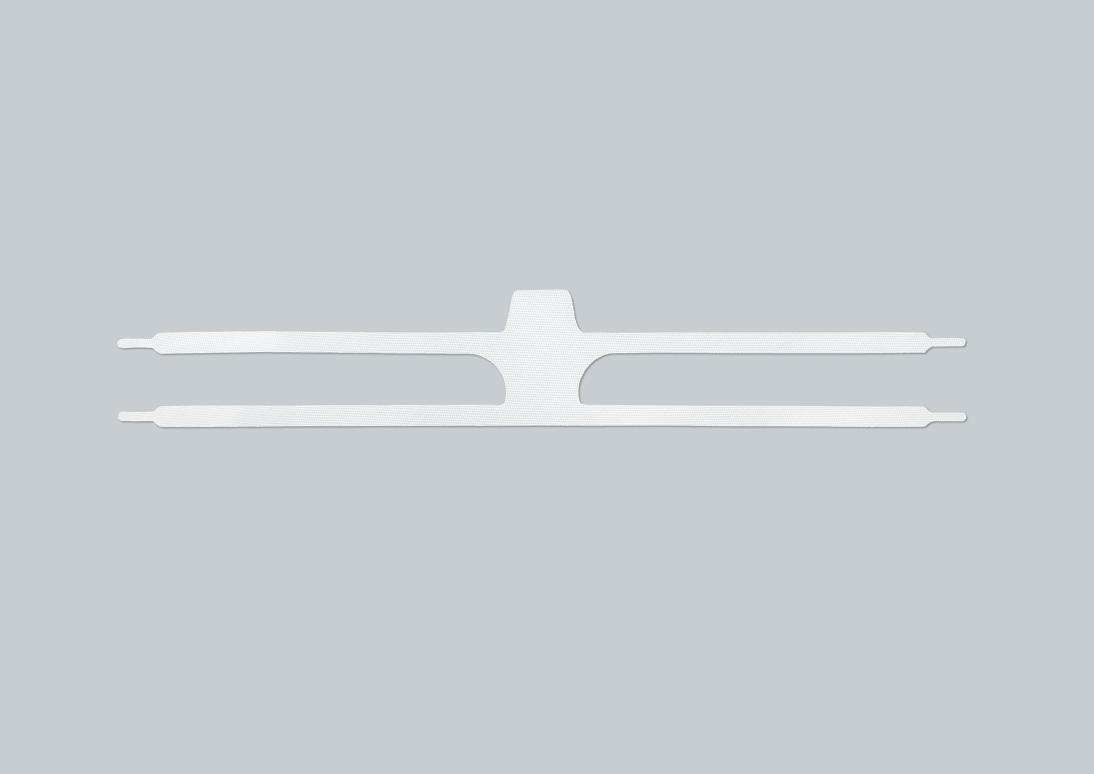 Имплантант сетчатый из титанированного полипропилена TILOOP TOTAL 4 LIGHT